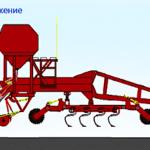 Комбинированный посевной агрегат AGRATOR COMBIDISK