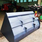 Ковши увеличенной емкости для сельскохозяйственных культур на Faresin