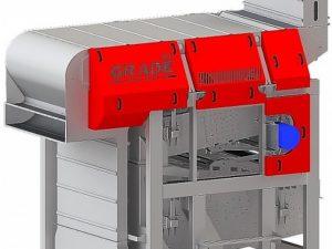 Универсальный сепаратор УС-20С/ УС-40С/ УС-70/ УС-130
