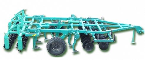 Агрегаты комбинированные многоцелевые АКМ
