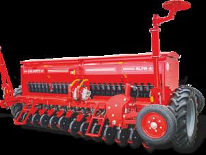 Зерновая сеялка ALFA