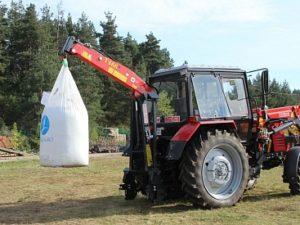 BIG BAG T-466