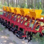 """Культиватор для междурядной обработки почвы """"УСМК"""""""