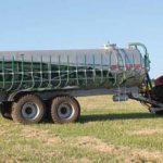 Бочки для жидкого навоза, КАС и воды