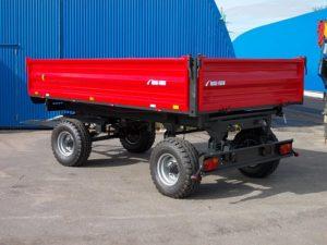 T-745 грузоподъемность 5 тонн