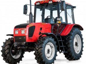 Трактор БЕЛАРУС-1021.3