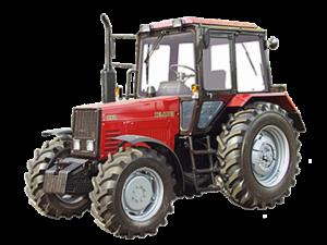 Трактор колесный БЕЛАРУС-892.2