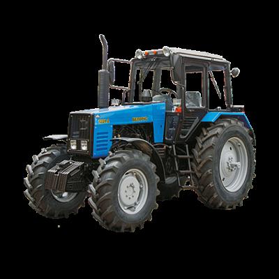Трактор Беларус-1221.2