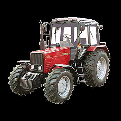 Трактор БЕЛАРУС-920 4х4