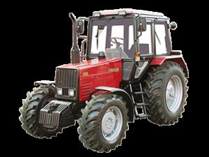 Трактор БЕЛАРУС-952