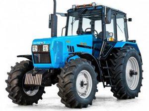 Трактор колесный Беларус-1221.2 тропик