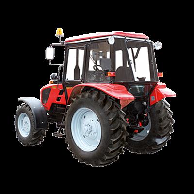 Трактор колесный БЕЛАРУС-92П