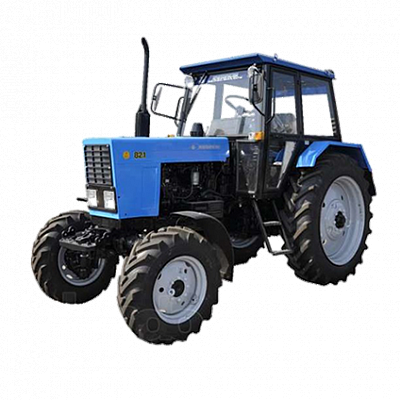 Трактор БЕЛАРУС-82.1 с малой кабиной