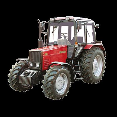 Трактор колесный БЕЛАРУС-920.2