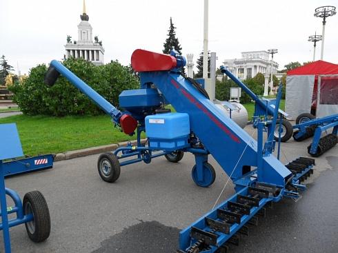 ЗМСК 120