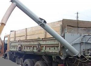 Загрузчик посевных комплексов и сеялок ЗПМК-30